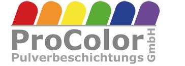 ProColor Pulverbeschichtungs GmbH